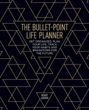 Wendy Hobson The Bullet Point Life Planner