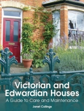 Collings, Janet Victorian and Edwardian Houses