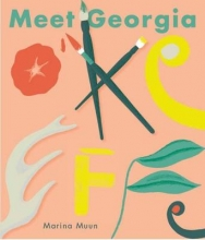 Meet Georgia O`Keeffe