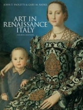 Paoletti, John Art in Renaissance Italy, 4th edition