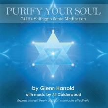 Glenn Harrold,   Ali Calderwood 741Hz Solfeggio Sonic Meditation