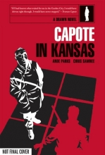 Parks, Ande Capote in Kansas