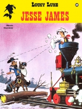 Morris , René  Goscinny , Lucky Luke 35