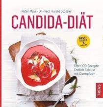 Mayr, Peter,   Stossier, Harald Candida-Diät
