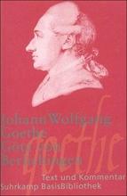 Goethe, Johann Wolfgang von Götz von Berlichingen mit der eisernen Hand