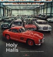 Christof Vieweg Holy Halls