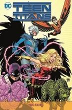 Pfeifer, Will Teen Titans Megaband 01