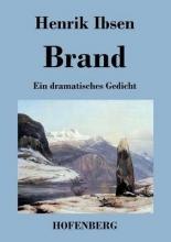 Henrik Ibsen Brand