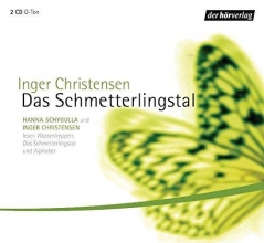 Christensen, Inger Das Schmetterlingstal