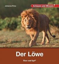 Prinz, Johanna Der Löwe