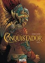 Dufaux, Jean Conquistador Band 02