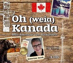 Jacob, Katerina Oh (weia) Kanada