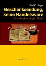 Kagel, Karl Otto Geschenksendung, keine Handelsware