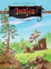 Sfar, Joann Donjon 111 - Das Ende des Donjon