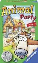 Rav-231775 , Animal party pocketspel