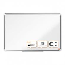 , Whiteboard Nobo Premium Plus 60x90cm staal