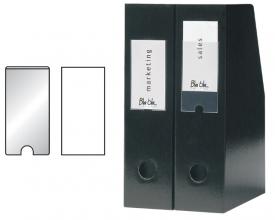 , Etikethouder 3L 10350 75x150mm PP zelfklevend