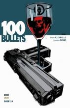 Risso,,Eduardo/ Azzarello,,Brian 100 Bullets 24.