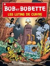Willy  Vandersteen Bob et Bobette 182 Les lutins de cuivre