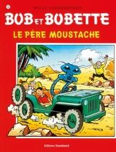Willy  Vandersteen Le pere Moustache