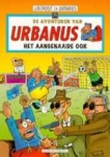 Urbanus De avonturen van Urbanus 71 Het aangenaaide oor