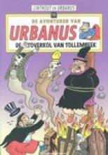 Willy  Linthout Urbanus De toverkol van Tollembeek 125