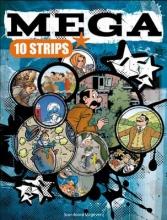Megastripboek 2011