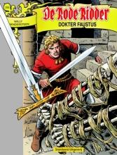 Willy  Vandersteen De Rode Ridder Dokter Faustus