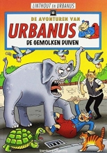 Willy  Linthout Urbanus ASS 15 ex.