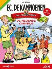 Hec  Leemans F.C. De Kampioenen Omnibus 09 Pol presenteert