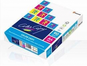 , Laserpapier Color Copy A4 250gr wit 125vel