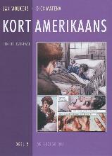 Dick Matena Jan Wolkers, Kort Amerikaans, deel 2