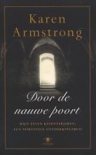 K.  Armstrong Door de nauwe poort