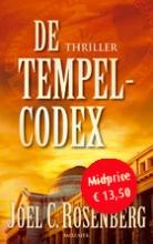 Joel C.  Rosenberg De tempelcodex