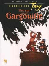 Scotch  Arleston Legenden van Troy - Het uur van de Gargouille
