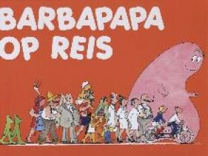 Annette  Tison, Talus  Taylor Barbapapa : Barbapapa op reis