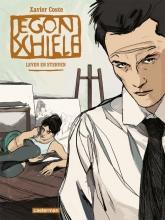 Coste,,Xavier Egon Schiele Hc01