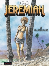 Huppen,,Hermann/ Hermann Jeremiah 31
