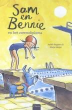 Judith  Koppens Sam en Bennie en het zwemdiploma
