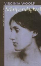 Virginia  Woolf Schrijversdagboek