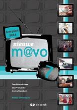 Nieuwe M@vo 7 - Leerwerkboek
