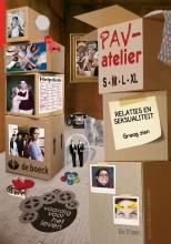 Pav - Atelier M - Relaties en Seksualiteit - Leerwerkboek
