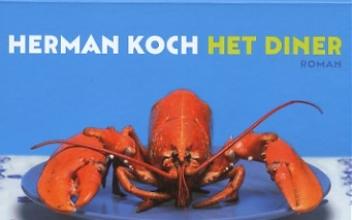 Herman  Koch Het diner