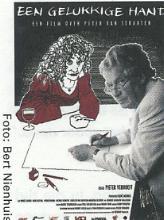 P. Verhoeff, Peter van Straaten,Een gelukkige hand