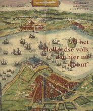 A. Tonnesen , Al het Hollandse volk dat hier nu woont