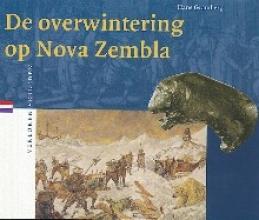 H.  Gramberg De overwintering op Nova Zembla