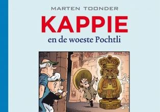 Toonder,,Marten Kappie 139