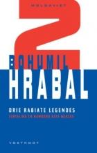 B. Hrabal Drie rabiate legendes