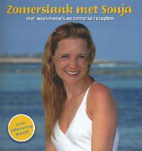 S. Bakker , Zomerslank met Sonja