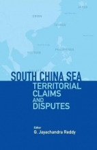 G. Jayachandra Reddy South China Sea
